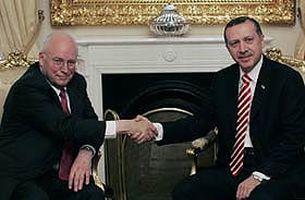 Dick Cheney: