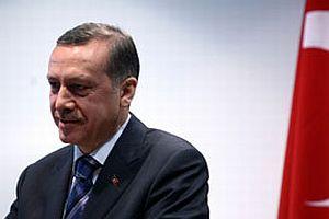 Erdoğan, Ertuğrul Özkök'le görüştü.9127