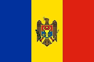 Moldova'da oylar yeniden sayılıyor .5804