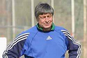 Konyaspor'a yeni antrenör.52698