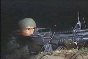 Iğdır'da PKK'lılarla sıcak temas: 2 korucu yaralı.8880