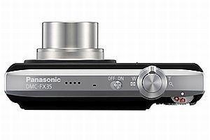 Panasonic'in FX35'i Türkiye'de.8185