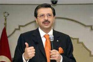 Hisarcıklıoğlu, Kanal D'nin iddialarını yalanladı.9811