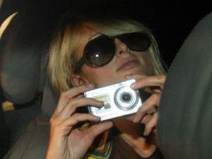 Paris Hilton yeniden Türkiye'ye geliyor.9867