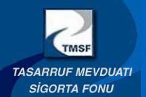 TMSF, Hazine'ye ödeme yaptı.8507