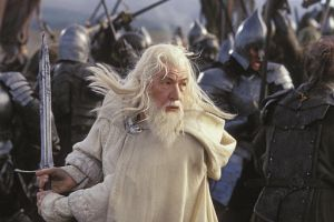 Gandalf geri dönüyor.13208