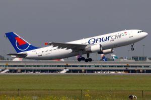 Onur Air'den 25 YTL'ye uçak bileti.10554