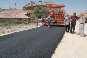 Çevre koşullarına göre farklı asfalt çeşidi kullanılacak.18021