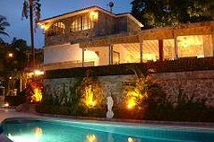 Google Earth'ten villa sat�yorlar.15925