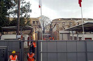 Lokmacı Kapısı 2 Nisan'da açılıyor.16889