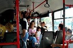 Diyarbakır'da otobüs biletleri ucuzladı.17205