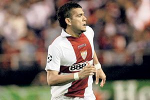 Daniel Alves mi geliyor?.12357