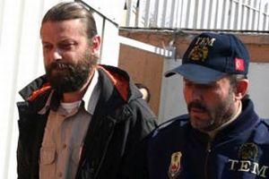 Taraf muhabiri serbest bırakıldı.13027