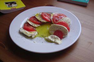 Mozzarella, Avrupa'da yasaklanıyor.16979