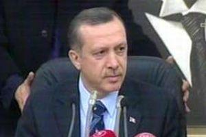 Erdoğan'dan Askeri Yargıtay'a kutlama mesajı.9409