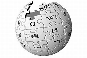 Wikipedia'daki