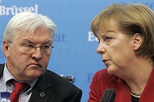 Almanya'da resesyon endişeleri.12473