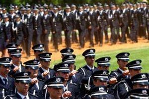 Polis akademisine öğrenci alınacak.19857