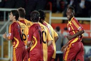 Galatasaray: 4 Bellinzona: 3.13702
