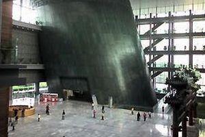 Çin 61 müzeye girişi ücretsiz yaptı.15277