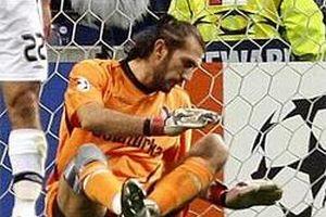 Beşiktaş'a maç başına 1 gol.20968