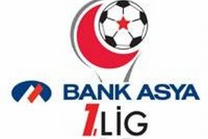 Bank Asya 1. Lig play-off program�.9260