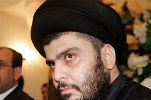 Sadr, Gates'i terörist olarak niteledi.11358