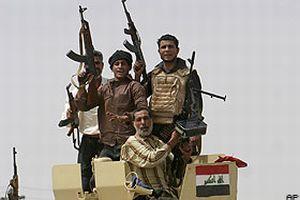 El Sadr'dan Basra'da ateşkes çağrısı.12078