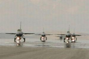 Radara yakalanmayan uçak üretiliyor.5610