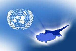BM'de Kıbrıs temasları yarın başlıyor.9116