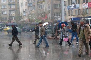 Konya'da kar sürprizi.23403