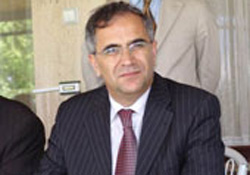 Prof. Dr. Yüzbaşıoğlu YÖK üyeliğini reddedecek.16140