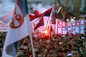 Kosoval� S�rplar kendi meclislerini kurdu.16824