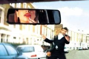 Kadın sürücüler tacizden şikayetçi.12470