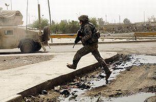 Irak'ta Şii milislere yönelik operasyon başladı.18737