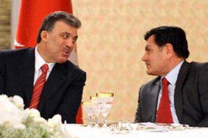 Cumhurbaşkanı Abdullah Gül'e yöneltilen 4 suçlama.11937