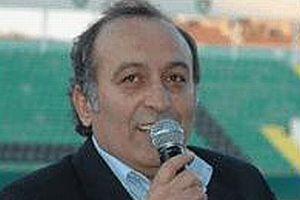 Ali İpek istifasını geri aldı.10447