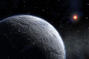 Plüton'un adı artık Plütoid.10229