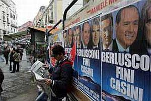 İtalya'daki seçimlerde ilk değerlendirme:.20494