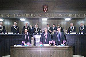 Anayasa Mahkemesi'nin iptal kararına büyük isyan.14608