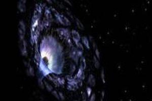 NASA, en küçük kara deliği tespit etti .7201