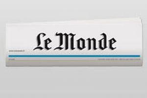 Le Monde: AKP'ye yasak gerçek bir hukuki darbe olur.5336