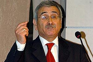 MB Başkanı'nın istifa ettiği söylentisi borsayı sarstı.14862