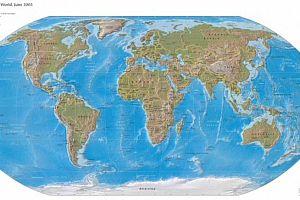 Metinde isimleri gizli 20 ülkeyi bulduk.16487
