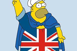 İngilizler için bugün 'şişman çarşamba'.30747