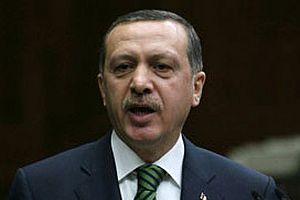 Erdoğan'ın Irak gezisi ertelendi.7999