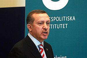 Erdoğan: ''Türkiye'de Türkçeden başka dil yoktur