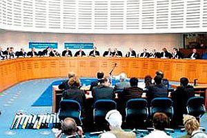 AİHM, Türkiye'ye lehte ve aleyhte karar.21411