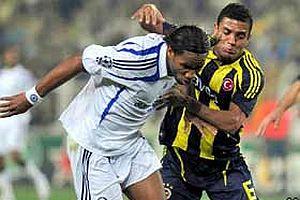 Fenerbahçe destan yazdı: 2-1.18327