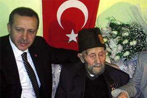 Yaşayan son İstiklal gazisi hayata gözlerini yumdu.13677